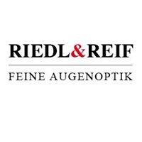 Riedl & Reif Feine Augenoptik