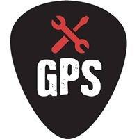 Guitar Pit Stop - Southampton