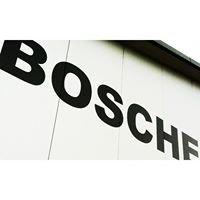 Bosche Wägetechnik