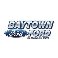 Baytown Ford