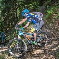 Bike in Valtellina