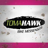 Tomahawk Bike Messenger