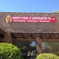 Jonny's Tree and Landscaping Co.