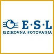 ESL - Jezikovna potovanja