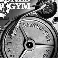 World Gym Guatemala-Pradera