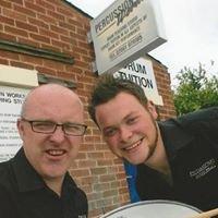 Percussion Works Drum Teaching Studios