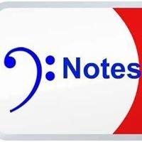 Notes Xtravaganza
