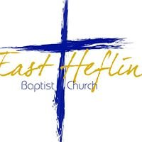 East Heflin Baptist Church