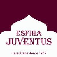 Esfiha Juventus