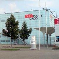 Bea Expo Festhalle 310