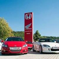 Autohaus Förster Honda- und Hyundai-Vertragshändler