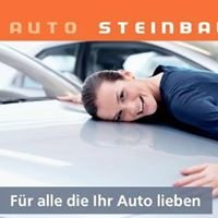 Auto Steinbauer  Ihre Autolackiererei und Kfz.Werkstatt in Regensburg