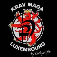"Krav Maga Center Luxembourg ""By Kickyoufit"""