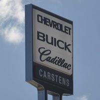 Carstens Motor Co., Inc.