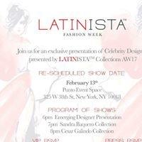 Latinista Fashion Week