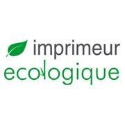 Imprimeur écologique