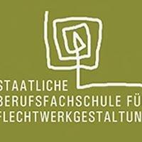 Staatliche Berufsfachschule für Flechtwerkgestaltung in Lichtenfels