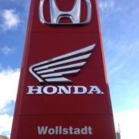 Wollstadt Auto- u. Motorrad-Zentrum Honda Vertragshändler