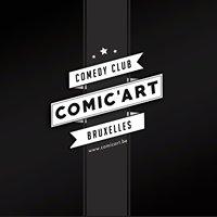 Le Comic'Art