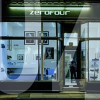 Zerofour Hairdressing West Kirby