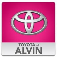 Toyota of Alvin