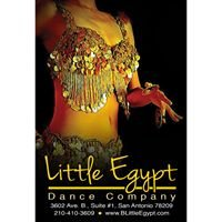 Belly Dance Little Egypt