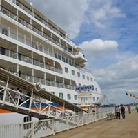 Antwerp Cruise Terminal