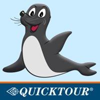 Cestovní kancelář QUICKTOUR