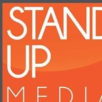 StandUP media
