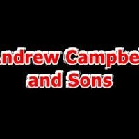 Andrew Campbell & Sons