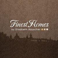 Finest Homes by E. Rauscher