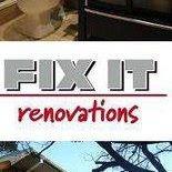 Fix It Renovations