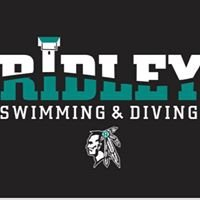 Ridley High School Swimming and Diving