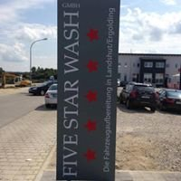 Five Star wash GmbH