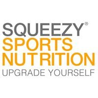 Squeezy Sports Nutrition CZ