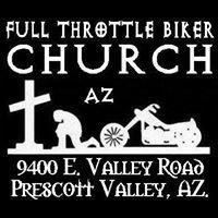 Full Throttle Biker Church AZ