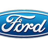 Gulf Coast Ford
