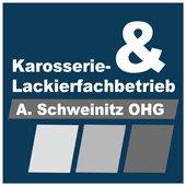 Karosserie- & Lackierfachbetrieb A. Schweinitz OHG in Pößneck