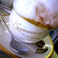 Cappuccino-Winterthur