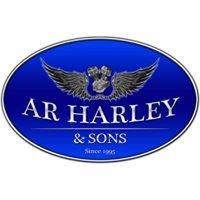 AR Harley & Sons