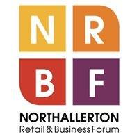 Northallerton at Christmas