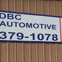 DBC Automotive Repair