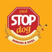 STOP DOG