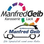 Manfred Geib Karosserie & Lack / KFZ-Meisterbetrieb