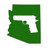 Central Arizona Firearms Refinishing