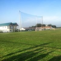 Clarecastle GAA Pitch