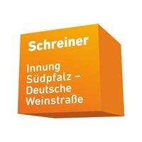 Schreiner-Innung Südpfalz-Deutsche Weinstraße