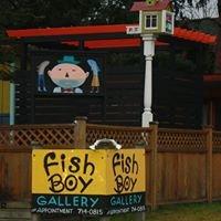 FishBoy Gallery