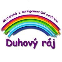Duhový ráj - Mateřské a mezigenerační centrum s baby kavárnou v Brně-Lesné