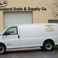 Standard Scale & Supply Company, Inc.